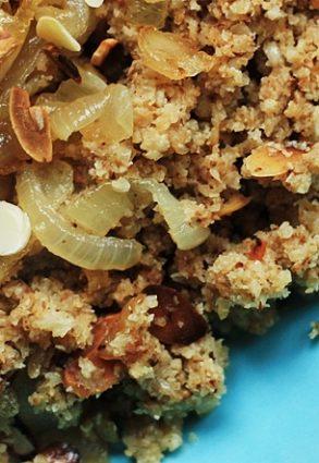Fragrant Cauliflower Rice