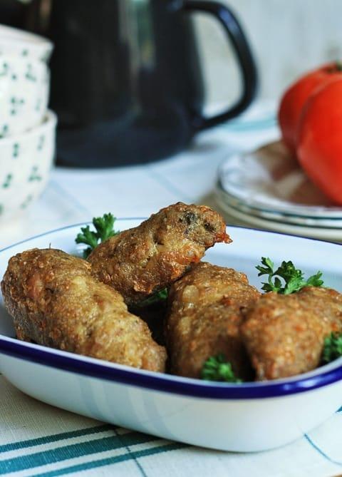 Chicken and Fennel Sausages  |  Stroud Green Larder