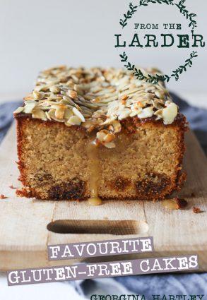 Favourite Gluten-Free Cakes