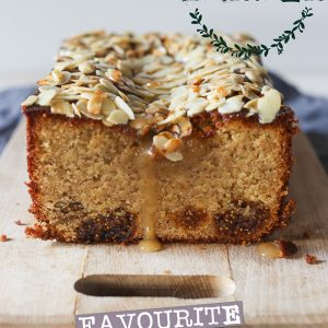 Favourite Gluten-Free Cakes – FREE Download