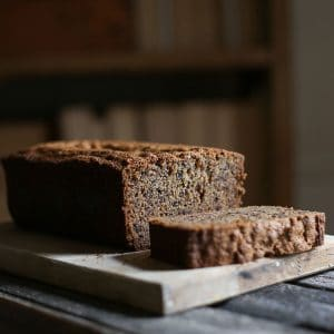 Easiest Gluten-Free Banana Bread