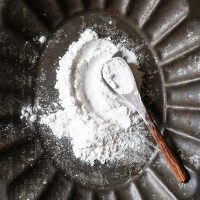 Gluten-Free Flours: Chapter 3: Sweet Rice Flour