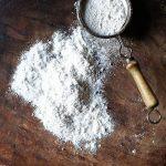 Gluten-Free Flours: White Rice Flour