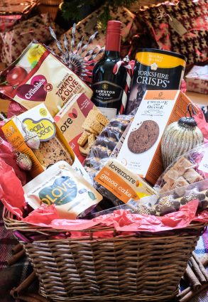 A Gift for the Gluten-Free Foodie in Your Life