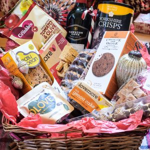 A Gift Hamper for the Gluten-Free Foodie in Your Life