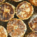 Easter Welsh Cakes {gluten-free}