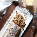 Gluten-Free Spotted Dick