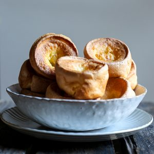 Gluten-Free Yorkshire Puddings