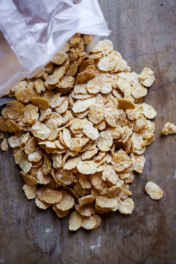gluten-free cornflakes