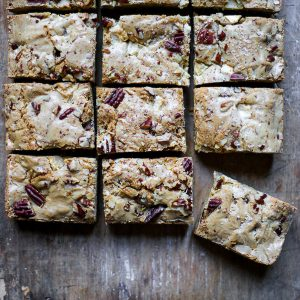 Best Gluten-Free Blondies