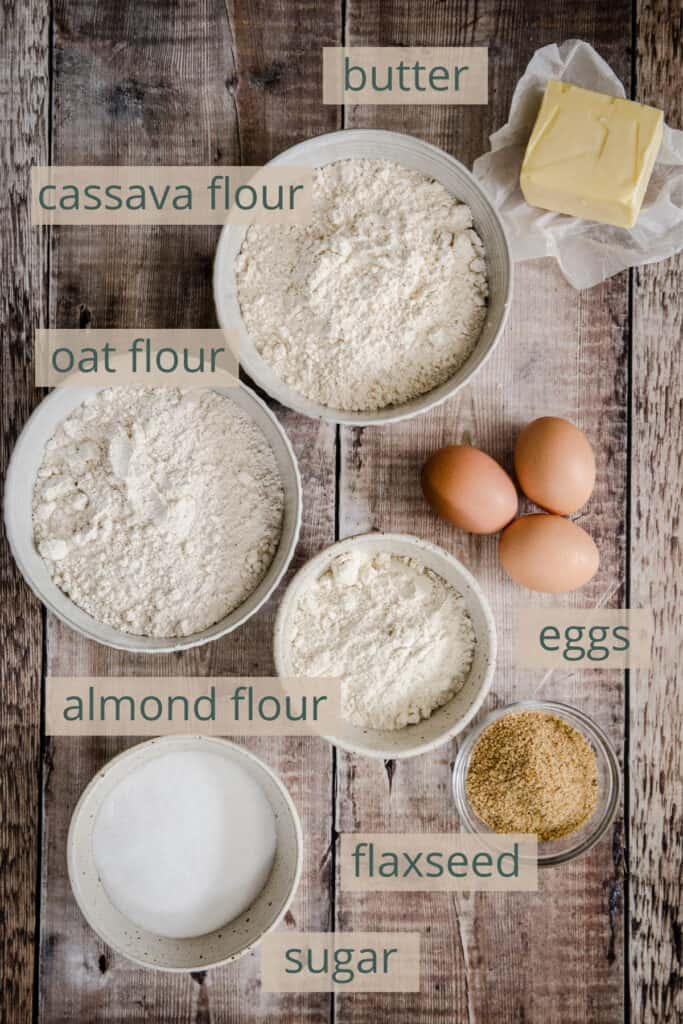 apple pie pastry ingredients